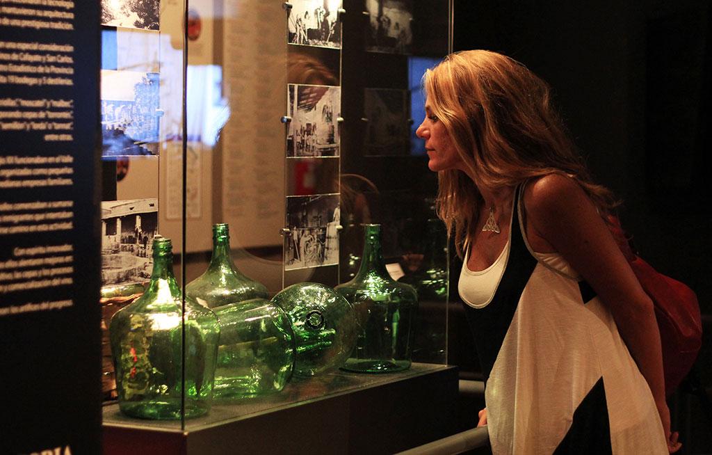Museo de la vid y el vino, Cafayate