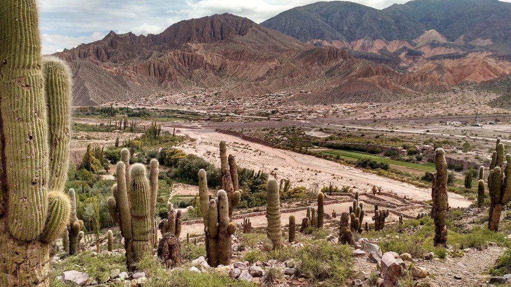 Quebrada de Humahuaca, Jujuy - Norte.com